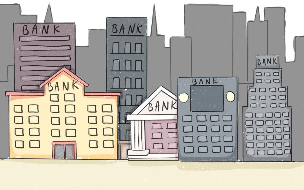 TOP 20 Maiores Bancos Mundiais em 2021 por Total de Ativos