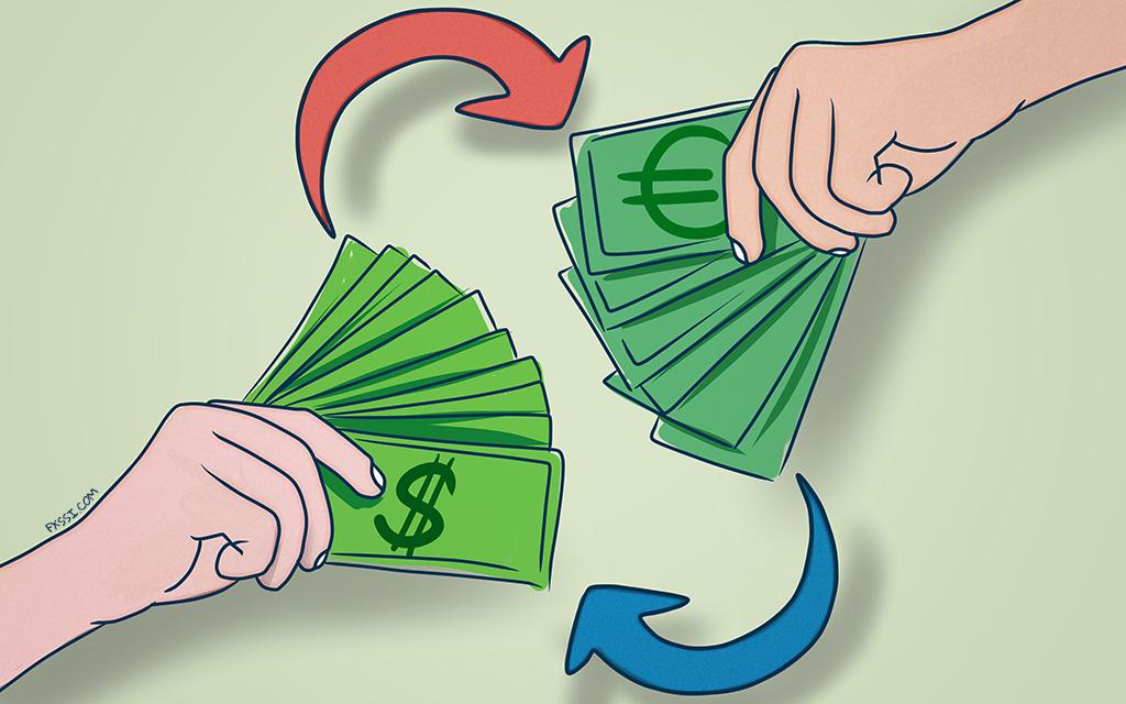 As 5 Moedas Mais Negociadas do Mundo